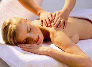 Massage Therapies - Deep Tissue Massage