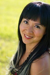 Dr.Amanda Diep BCom., T.C.M.D., P.T.S., Program Chair at Cambrooks College