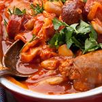 Sausage Casseroles
