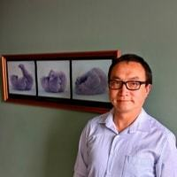 picture of Dr. George Zhao